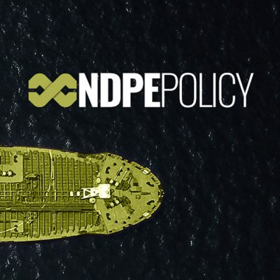 NDPE policy